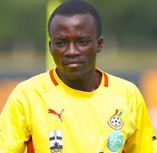Afcon Ghana Asante