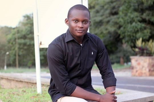 Emmanuel Opoku Somuah, author