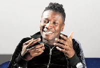 Asamoah Gyan made the revelation at the LEAD Series held at the Accra Mall