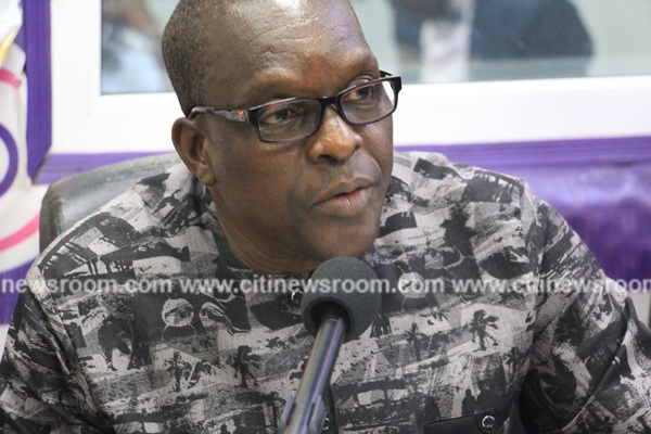 Bagbin proposes establishment of \'ways and means\' committee