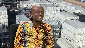 Emmanuel Doni Kwame