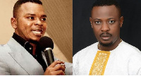 Bishop Daniel Obinim and Prophet Nigel Gaisie