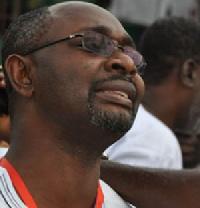 Mr Alfred A. Woyome