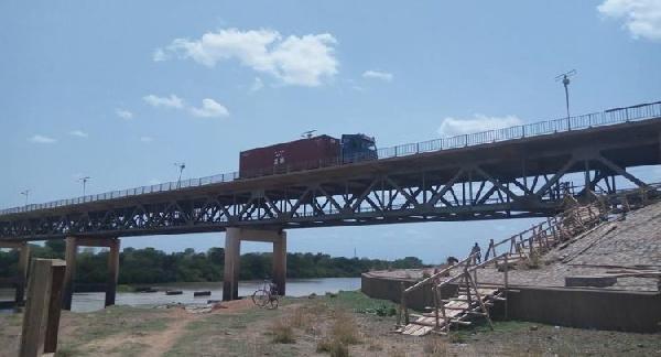 Adaklu-Wudede Community appeals for bridge over River Tordzie