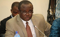 Chairman of the Appointments Committee, Joseph Osei-Owusu