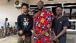 Yaw Tog features Kwesi Arthur and Stormzy on 'Sore' remix