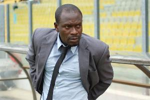 Coach Akonnor