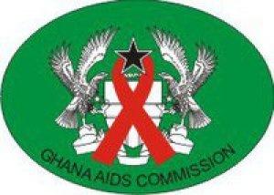 AIDS Commission logo