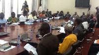 Public Accounts Committee of Parliament