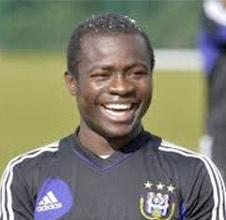 Acheampong Afcon Ghana