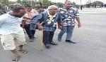 Papavi Hogbedetor, Western Togoland leader