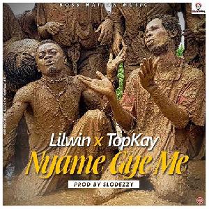 The video for 'Nyame Gye Me' was shot in Denkyira Obuasi