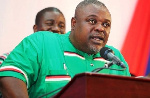 Former Deputy General Secretary of the NDC, Koku Anyidoho