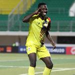 U-20 AFCON: Uganda striker Derrick Kakooza jumps ahead of Percious Boah for Golden Boot