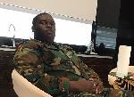 S/Sgt. Moses Tagoe