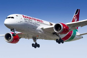 Tanzania banned four Kenyan airlines from its market as tensions escalated