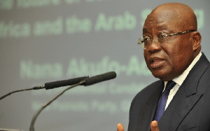 Akufo Addo GBC Debate Snub