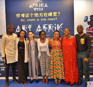 The event will provide a platform for networking among Africans & the dynamic business community