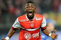 Abdul Majeed Waris, Ghana striker