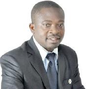 Mr Seth Twum-Akwaboah - AGI CEO