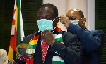 Zimbabwe relaxes coronavirus restrictions as cases decline