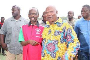 Asiedu Nketia and Kofi Portuphy