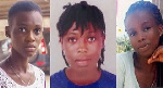 The accused were involved in the kidnapping of four girls at different locations in the Sekondi-Tako