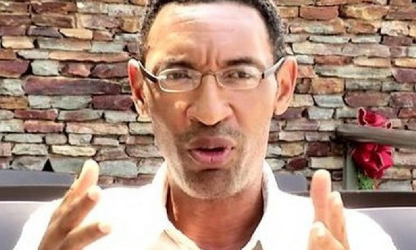 CPP is a disgrace, let\'s punish them with no vote – Sekou Nkrumah