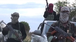 The North East region is home of Boko Haram