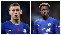 Ross Barkley touted the youngster's attacking prowess