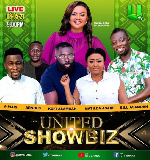 LIVESTREAMING: United Showbiz on UTV