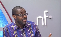 The lawyer says the NDC underestimated the power of social media