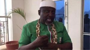 EFFC confam say dem detain former Imo state Govnor, Rochas Okorocha