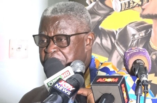 Kwame Obeng Fosu  is a retired administrator at the Ministry of Youth and Sports