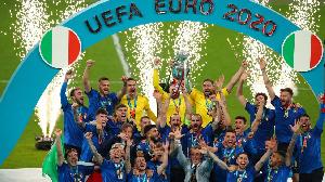 Euro 2020: An fitar da gwarzaye 11 a kwallon kafar Turai