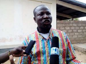 Kwabena Bomfeh