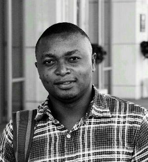 Maxwell Obiri Yeboah NEW