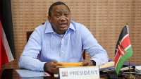 President Kenyatta wants the tenders to be published in 30 days (Reuters)