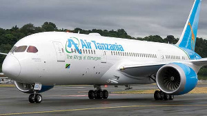 A recent report disclosed mass losses by Air Tanzania