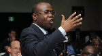 Show your face – Ex-GHALCA Boss to Free Nyantakyi crusaders