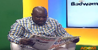 Badwam airs on weekdays from 6am to 9am on Adom TV