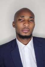 Nigerian Music Executive, Jonah Chukwu Orji