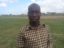 Hearts' Administrative Officer Hackman Aidoo