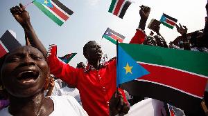 Ra'ayi a kan samun 'yancin Sudan Ta Kudu: Matuƙar farin ciki da samu 'yanci