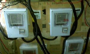 ECG Meter