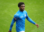 In-demand Tariq Lamptey set to sign long-term contract at Brighton
