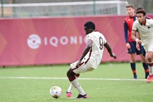 Ghanaian striker, Felix Afena-Gyan