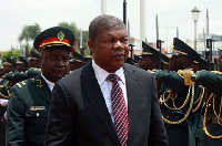 President of Angola, João Manuel Gonçalves Lourenço