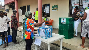 Rivers State local government election results RSIEC declare for 23 area councils