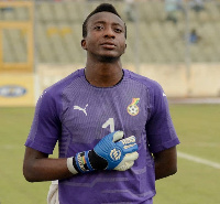 Annan is yet to play a game for the Black Stars despite his impressive form at club level
